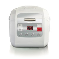 Philips Rice Cooker HD3030 1L