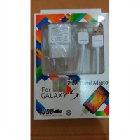 ORIGINAL 100% Charger Casan carger Samsung Note3 Note 3 / S5