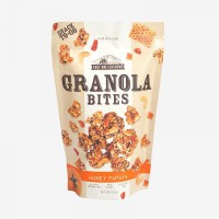 Granola Bites Honey Papaya 125gr
