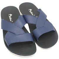 Dr. Kevin Man Sandals 97210 - Blue