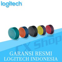 Logitech X50 Mobile Wireless Speaker Bluetooth - Garansi Resmi