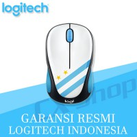 Logitech M238 Fan Collection Wireless Mouse