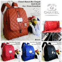 channel ransel res tengah