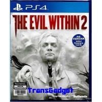 [Sony PlayStation PS4] The Evil Within 2