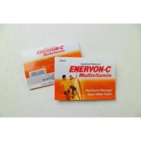 Enervon-C Multivitamin / Strip