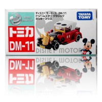 tomica disney series mickey mouse