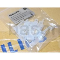 PHILIPS ZGC200 accessory kit BGC200 300 / 600lm - Mounting Clip + End Cap