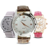 [FREE ONGKIR] [PROMO] Jam Tangan Wanita / Women Watches / A Perfect Gift