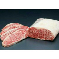 Daging Sapi Wagyu Meltique / Meltik Premium Beef Steak pack 200gr