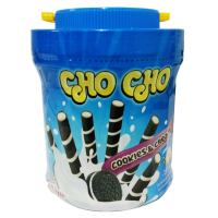PT.DOLPHIN Cho Cho Wafer Stick Cookies & Cream