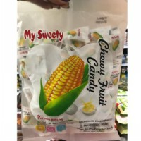MY SWEETY CHEWY FRUIT CANDY