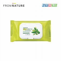Fromnature Aloe Moisture Cleansing Tissue 100 gram