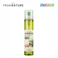 Fromnature Aloe Vera Soothing Gel Mist 120 mL