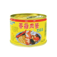 RED BOAT BRAND Pork Mince with Bean Paste