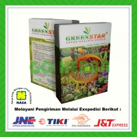 Pupuk organik green star Nasa