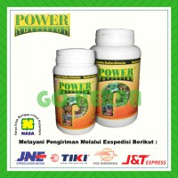 Power Nutrition 500cc pupuk nasa organic
