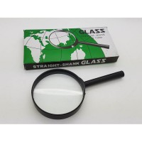 [1+1] Kaca Pembesar 75mm (loupe, Magnifying glass, magnifier lens) Buy 1 Get 1