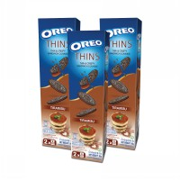 [Triple Pack] Oreo Thins Tiramisu 95 gr