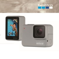 GoPro Hero 7 White free 3 way