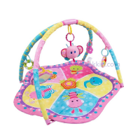 Mastela Musical Play Gym / playmat bayi / matras main bayi / mainan bayi / playgym bayi