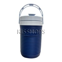 Bottler Cooler Rubbermaid 1/2 Gal