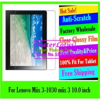 [globalbuy] Clear Glossy screen protector de pantalla Computer projector notebook protecti/2846454
