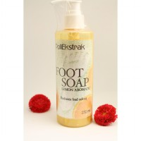Poliektrak Foot Soap
