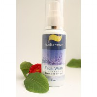 Nuellorenza Facial Wash For Lightening