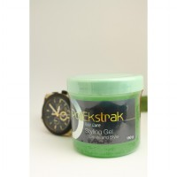 Poliekstrak Hair Stailyng Gel Strong