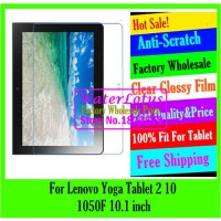 [globalbuy] Clear Glossy screen protector depantalla Computer projector notebook protectiv/2801309