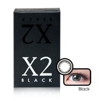 X2 Black by Exoticon (Promote by Agnes Monica)