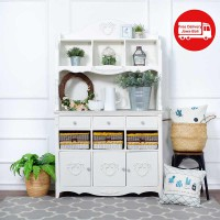 THE OLIVE HOUSE - LEMARI ROSEMARRY 9 CABINET SET