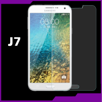 TEMPERED GLASS SAMSUNG GALAXY J7 - ANTI GORES SCREEN GUARD PROTECTOR