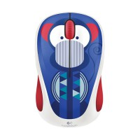LOGITECH M238 WIRELESS MOUSE MONKEY