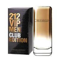 Parfum Pria 212 VIP Club Men - Original Singapure