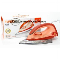 Turbo Setrika - EHL-3018 Orange