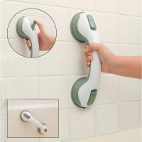 Safety Grip Handle Suction / Gagang Pengaman - White