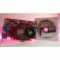 VGA PowerColor ATI Radeon HD6570 1GB DDR3 128Bit PCIE 2.1 DL DVI-D- HDMI- VGA - ORIGINAL