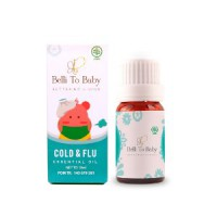 [10ml] Belli To Baby Cold & Flu
