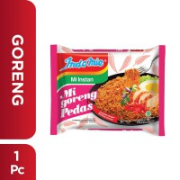 1 Pc - Indomie Goreng Pedas