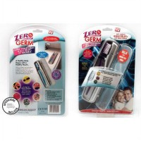 As Seen On TV Zerogerm UV Light Toothbrush Sanitizer