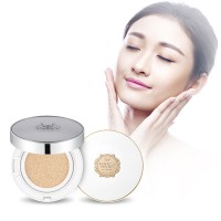 [THE FACE SHOP] CC Cushion Intense Cover SPF50+ PA+++