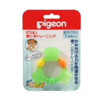PIGEON BABY TEETHER/ GIGITAN BAYI STEP 2