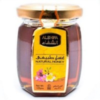 Natural Madu Arab Al Shifa Original - 125 Gms