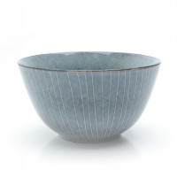UCHII Ceramic Large Serving Bowl 8