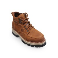 Borsa - Stalwart / Genuine Leather Boots