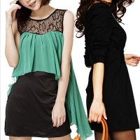 SALE Mini Dress & Tops MURAH KUALITAS IMPORT