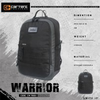 Ransel Cartenz Tactical LT Warrior - CW 70651