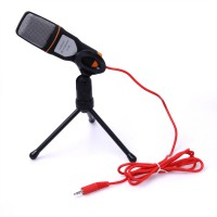 Mikrophone Mic Condenser Sound Studio Recording Microphone Mic Dynamic with Shock Mount -TH033