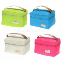 Lunch Bag - Thermal Insulated - Seri 02